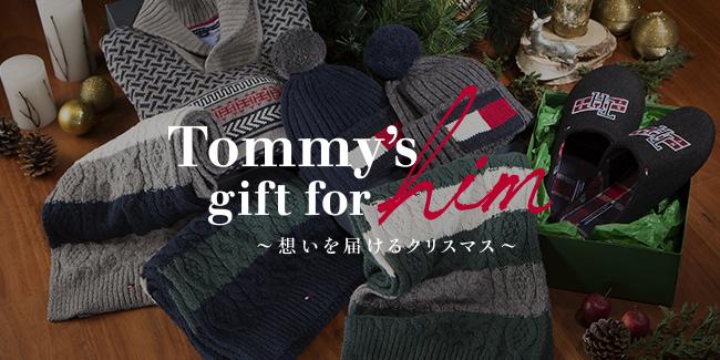 TOMMY XmasGift/TOMMYxMINE